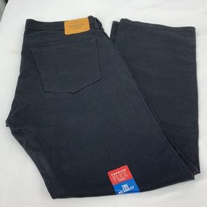 Denizen By Levis Size 36X32 Black Relaxed Jeans